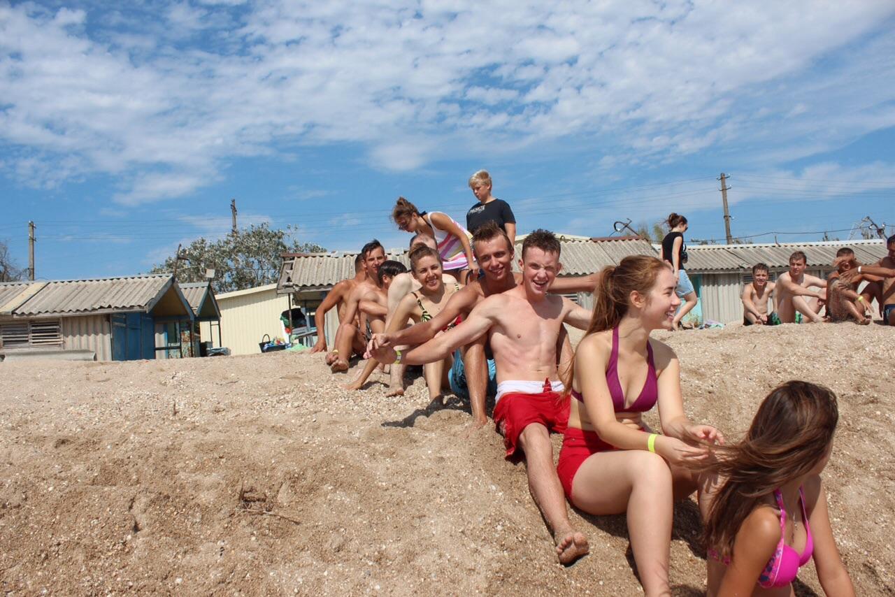 Нудиский пляж в мариуполе фото